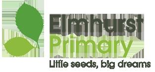Elmhurst Primary School logo